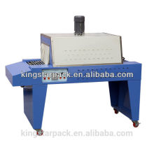 Automatic Film Shrink Packing Machine PE film_Automatic Heat Shrinking Packing Machine BS350