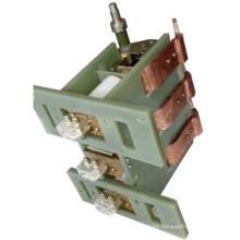 un interruptor de circuito de puerta para Ouma (1250A)