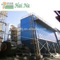 Performance Air Filter Housing Cyclone para caldera de gas residual