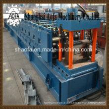 Tejidos para techos enrollables que forman la maquinaria (AF-C80-300)