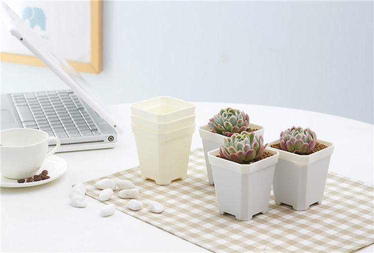 Plastic Planter Small