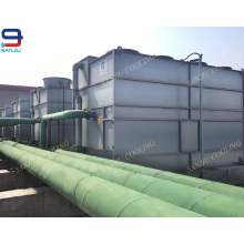 Wet Cooling Tower Closed Cooling Tower Stainless Steel Tube