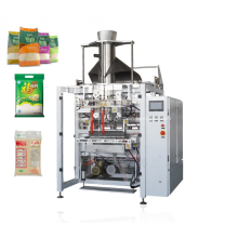 1100/1500 vertikale automatische 5-10kg Reis-Verpackungsmaschine