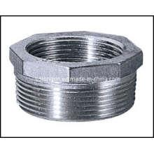 Bucha de aço inoxidável hexagonal (RX-PF-LZ010)