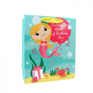 MERMAID PAPER  GIFTBAG5-0