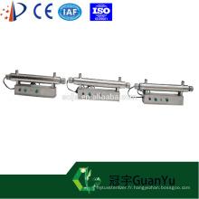Machine de stérilisation UV pour jus de protection de l'environnement Meilleur achat