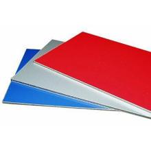 high quality manufacture facotory aluminium composite panel