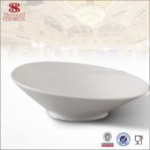 Оптом эмалированную посуду, изысканные королевский фарфор миска для мюсли