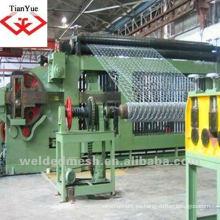 Máquina de malla de alambre hexagonal (fabricante)