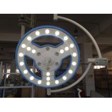 Operação do tipo oco luz LED