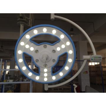 Luz LED de operación de tipo hueco