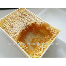 Natureza 100% puro mel penteado