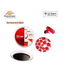 Astaxanthin Powder/Astaxanthin Oil meet with ISO Certificate Manufacturer Haematococcus pluvialis Extract