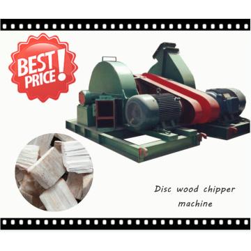 O chip de madeira 22HP Chipper / tipo máquina de madeira Chipper / triturador de madeira da madeira