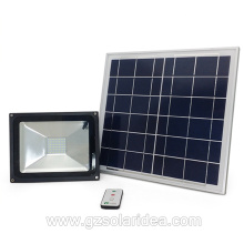 High Grade Waterproof  Solar Led Bulb 30w Flood Light