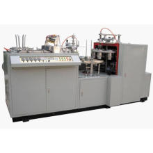 Single Side PE Coated Paper Bowl Forming Machine (AC-LC)