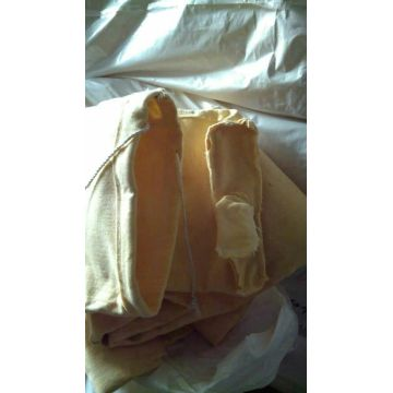 Industrial filter bag filter bag