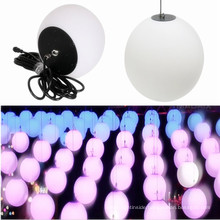 CE ROHS LED RGB Hanging Ball Light