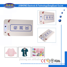 Tisch gebrochene Nadel Detektoren Favoriten Vergleichen Sock-Prozess-Plattform Nadel Metalldetektor