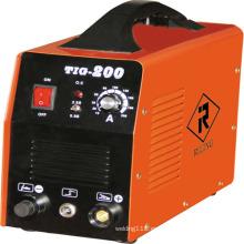 Mosfet Inverter TIG Argon soldador de arco (TIG-250/315/400/500)