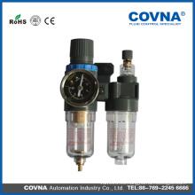1/2 '' Combination3 AC5010-10 Combinación de filtro de aire, Combinación de filtro de aire, Unidad de filtro de aire, Tratamiento de aire de fuente
