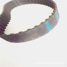 Промышленные используется резиновый зубчатый ремень