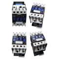 Cjx2 (LC1-D) Series AC Contactor
