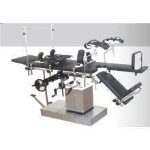 Manuelle Side-Manipulation Operation Tabelle für Chirurgie Jyk-B7301A