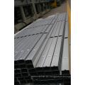 Kundenspezifische Kupfer-Sammelschiene-Rolle, die Maschine bildet