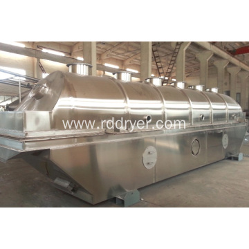 ZLG-2*9 salt granule machine for salt dryer