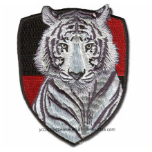 High Quality Custom Embroidery Badge