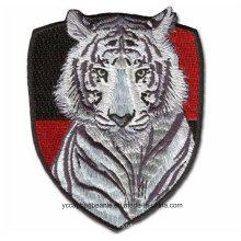 Emblema de bordado personalizado de alta qualidade