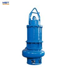 pompe submersible monophasée