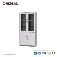 Orizeal Swing Glass Door Cabinet (OZ-OSC009)