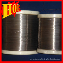 Gr5 Titanium Spool Wire with Factory Price