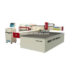 Wasserstrahl-Hersteller Mosaik Fliesen Tischplatte Schneidemaschine