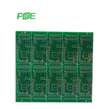 China ROHS FR4/Aluminum 94v0 PCB Printed Circuit Board Manufacturer