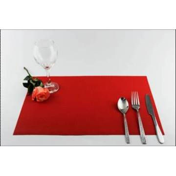 Professional for Pvc Placemat, Pvc Dining Mat, Pvc Table Mat, PVC Mat Supplied by the Manufacturer household business dining mat decoration export to United States Wholesale