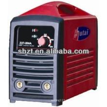Малое сварочное оборудование DC инвертор портативный сварочный аппарат MMA ARC-200 хорошая цена