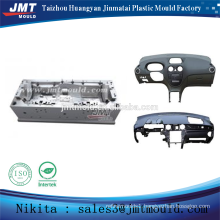 plastic injection auto dashboard mould making factory