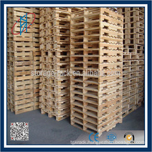 Cheap Solid Press Wood Pallet