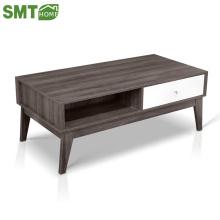 Cheap personalizado mesa de café de madeira