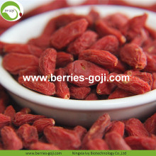 Pure Authentic Natural Fruit Vitaminer Vanliga Goji Berry