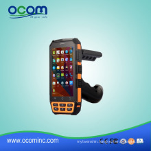OCBS-D5000 Industrial Android 5.1 Barcode Scanner PDA with WIFI
