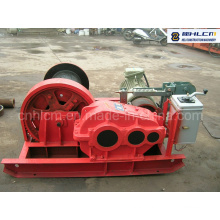 Electromagnetic Brake Winch(Cabrestante, treuil, guincho)