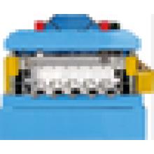 Rodillo de cubierta de azulejos de suelo que forma la máquina