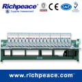Richpeace 918 big size embroidery machine