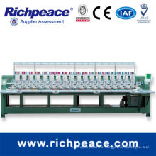 Richpeace 918 big size embroidery machine
