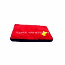 Цветные и прямоугольные коврики для собак и подушки