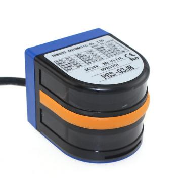 Hokuyo Pbs-03jn Agv Scanning Entfernungsmesser Hinderniserkennung Sensor